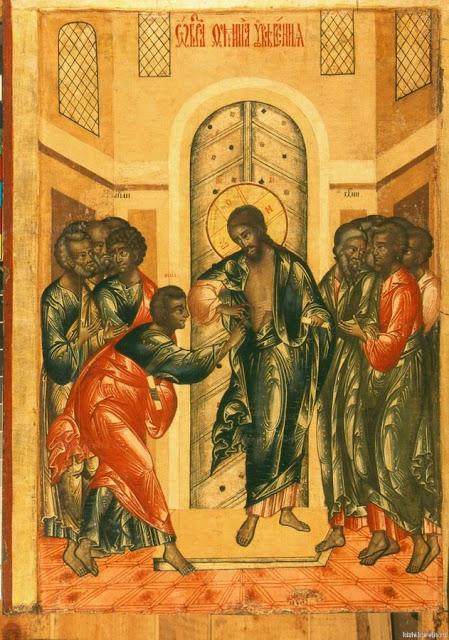 РПЦЗ: Митрополит Филарет. Фомино Воскресение (аудиозапись)
