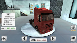 Euro Truck Simulator Mod APK