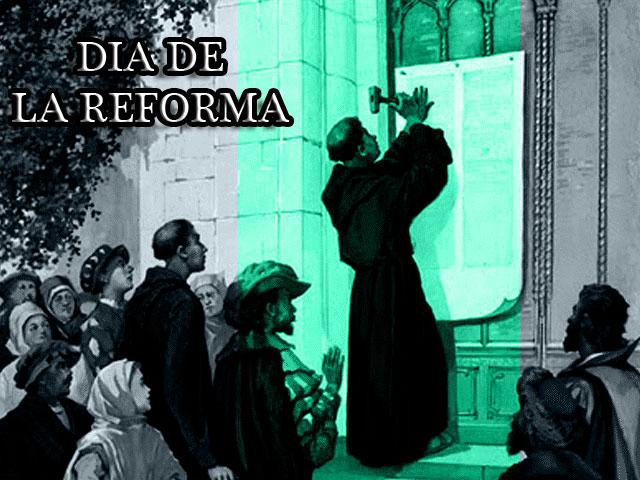 Martin Lutero