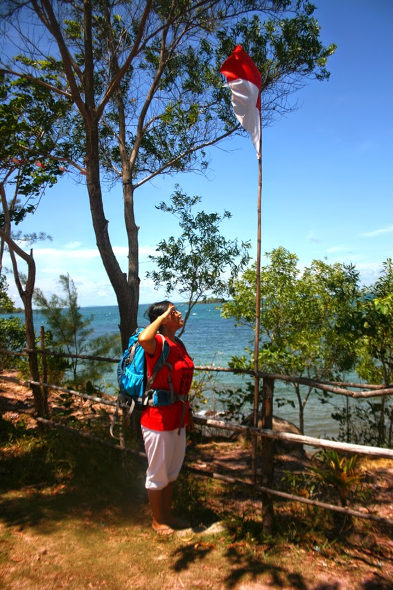 Wisata Di Batam Indonesia