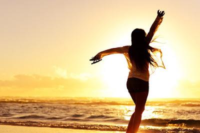 7 Tips hidup bahagia di dunia dan di akhirat