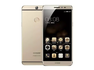 Coolpad Max A8 Firmware Download