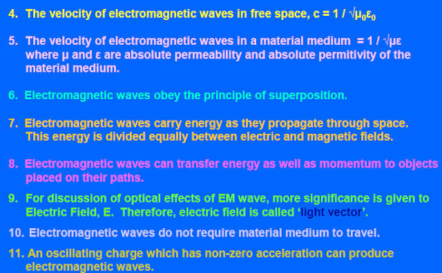 Electromagnetic waves,Properties of electromagnetic waves,hertz experiment,electromagnetic spectrum,