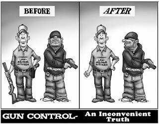 Estado de SP tem mais armas legais e menos homicídios