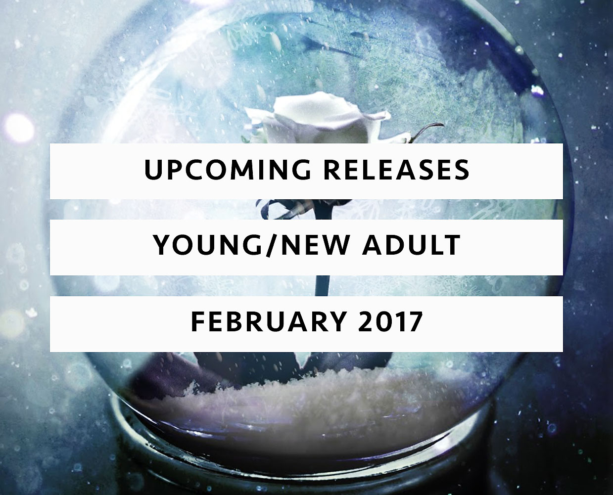 Upcoming releases february 2017