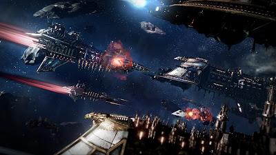 Battlefleet Gothic: Armada Key Generator (Free CD Key)