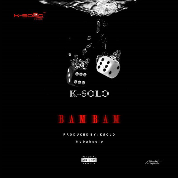 K-Solo - Bam Bam (Prod. K-Solo)