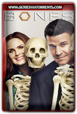 Bones 12ª Temporada Torrent – (2017) HDTV 720p | 1080p Legendado