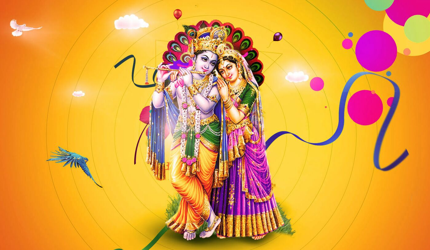 Radha Krishna Images for Whatsapp