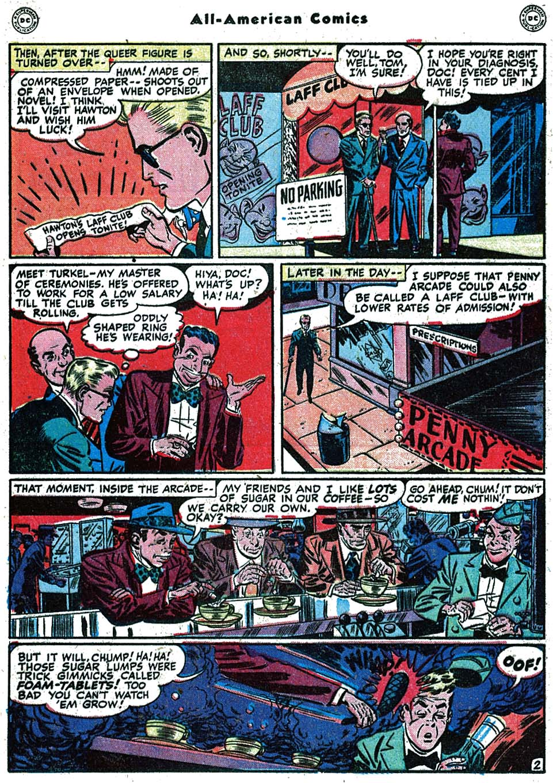 Read online All-American Comics (1939) comic -  Issue #99 - 31