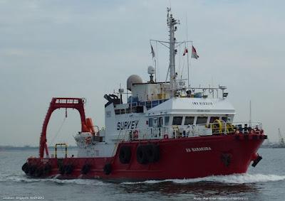 SS Barakuda