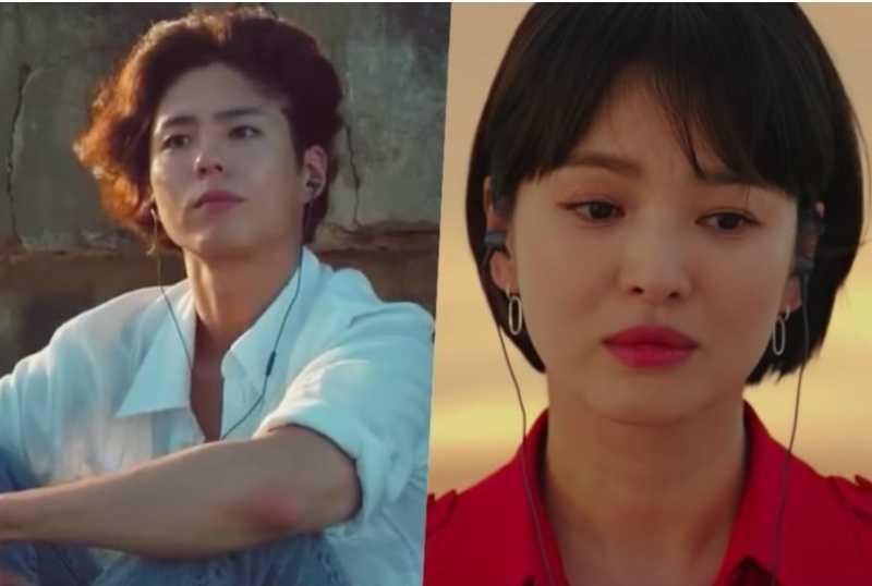 3 Alasan Harus Tonton Drama Korea 'Encounter'