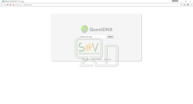 Questdns.com (Hijacker)