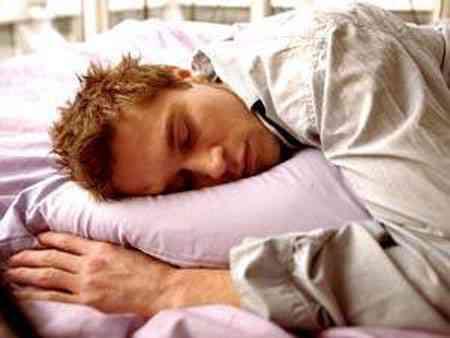 The benefits of restful sleep :
