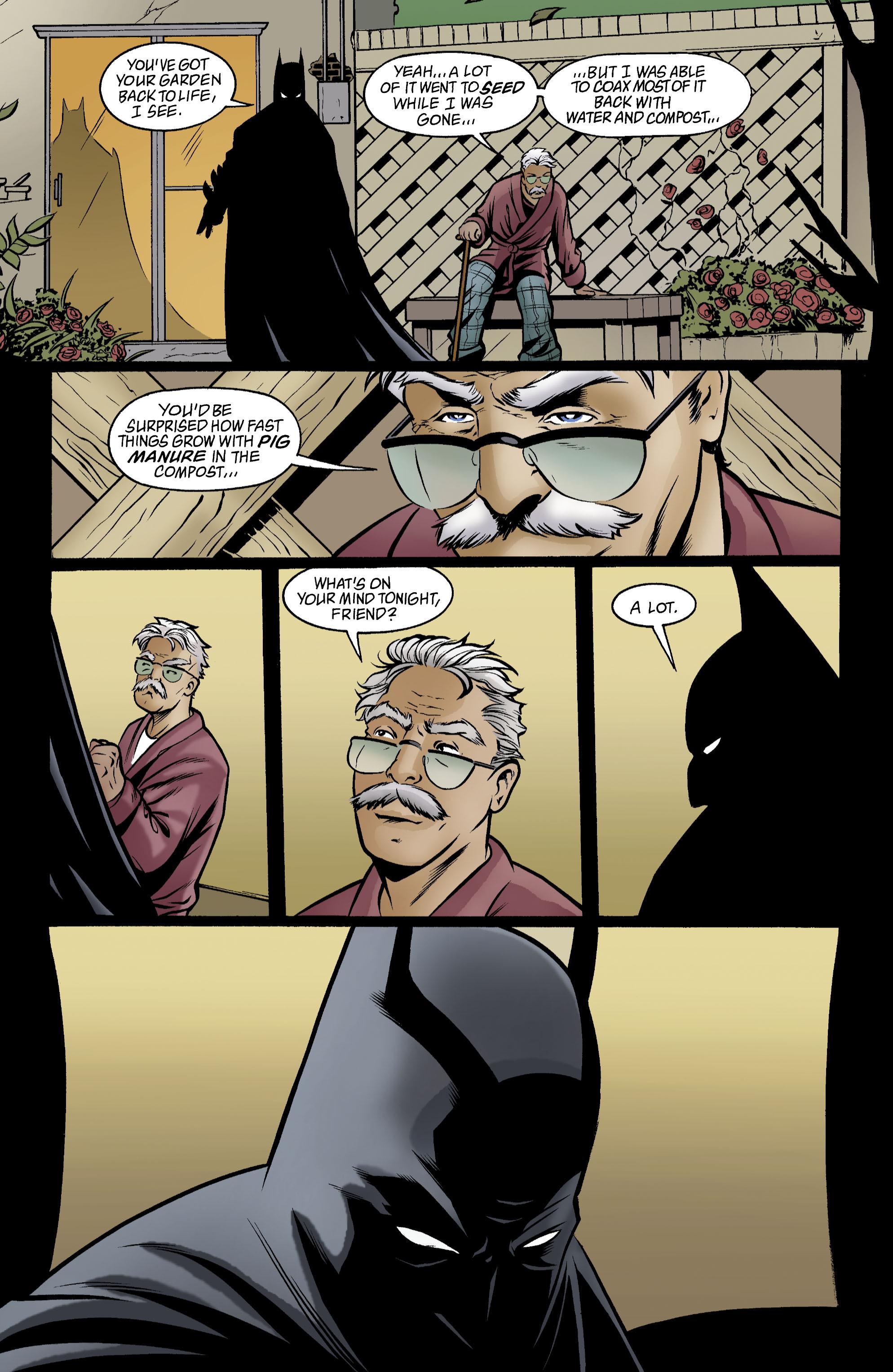 Detective Comics (1937) 780 Page 16