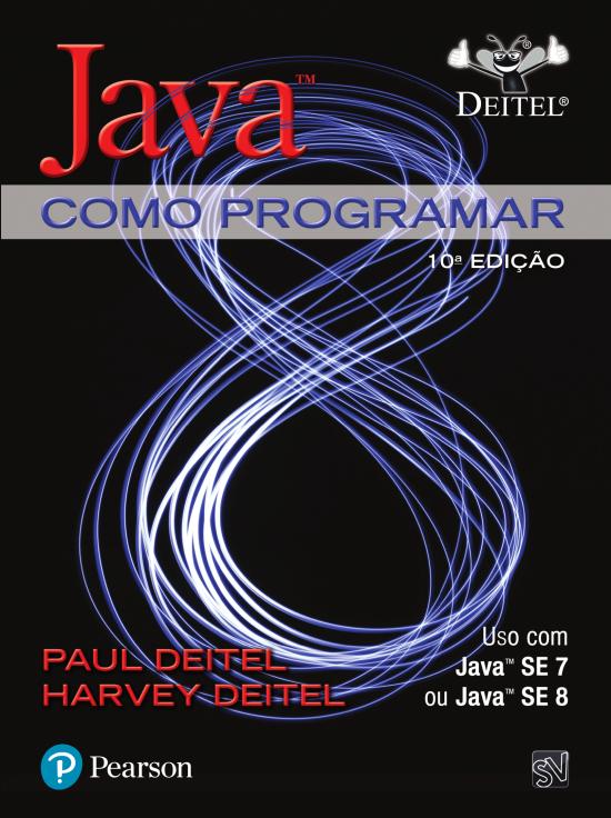 Baixador livre java como programar deitel deitel for Como programar en java