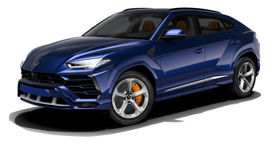 Ok, So The World Has A New Lamborghini SUV, Or As The Italians Call It A  Super SUV In The Form Of The Urus So Letu0027s Have Some Fun Time With Its ...
