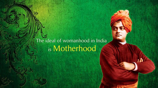 Three inspirational events in Swami Vivekananda's life