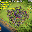 SELL CLASH OF CLANS TOWN HALL 9 & 10  - Clash of Bot | Tempatnya Anak Clash of Clans