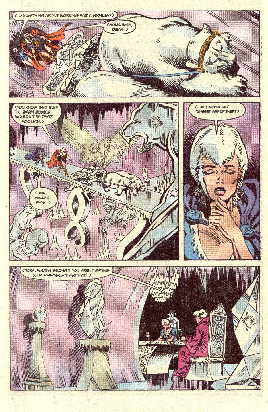 Read online Secret Origins (1986) comic -  Issue #33 - 37