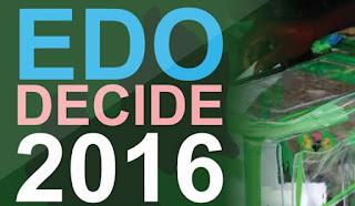 EDO DECIDE 2016