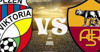 مشاهدة مباراة روما وفيكتوريا بلزن بث مباشر بتاريخ 02-10-2018 دوري أبطال أوروبا