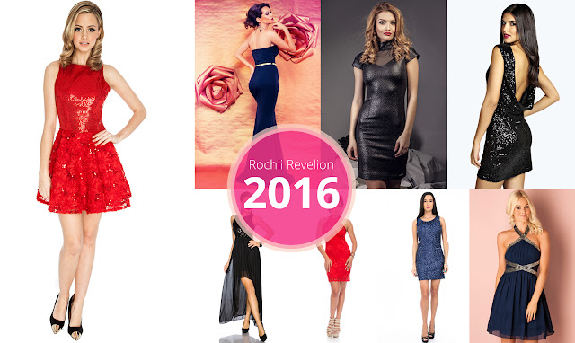 rochii revelion 2016