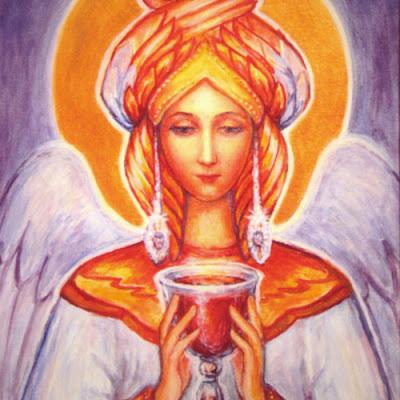 Уинтвин - Выражая нашу Волю Goddessgrail