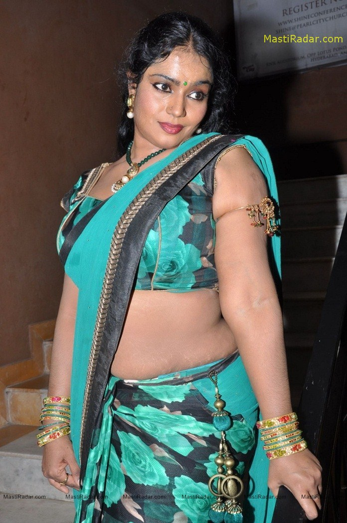 Jayavani Aunty Latest Hot Photos  Bollywood Actress -1551