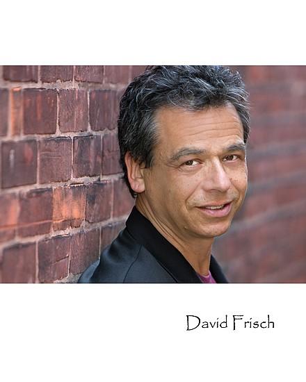 David Frisch