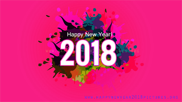 Selamat tahun Baru 2018 greetings wishes messages for friends and family