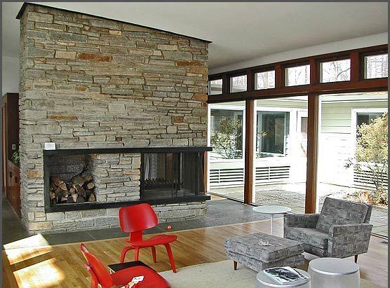 Larsen Interiors Llc Traditional Vs Mid Century Modern