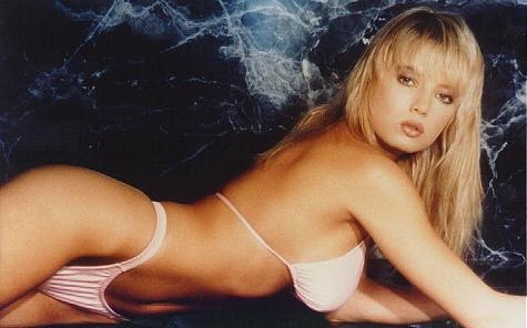 Photo Tracy Traci Lords Devil Woman Images Pictures