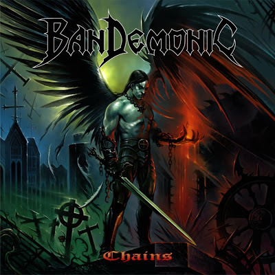 "BanDemoniC: ""Chains"" E.P. review"