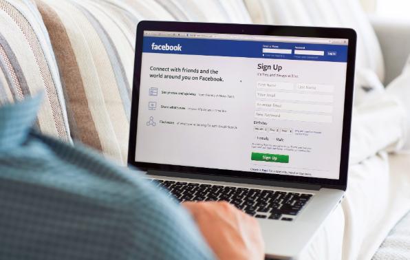 Create Account On Facebook