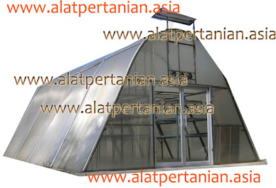 solar dryer dome indonesia