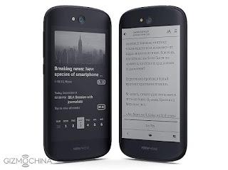 zte YotaPhone 3