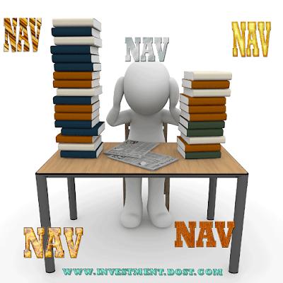 Net-Asset-Value-(NAV)-Of-Mutual-Fund