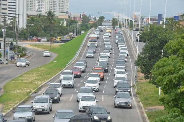 Multas de trânsito poderão ser pagas com cartões de crédito e débito
