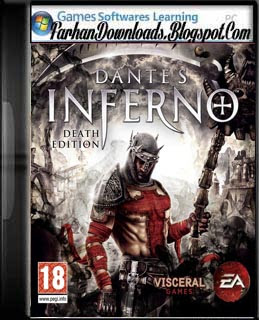 dantes inferno game free download for pc