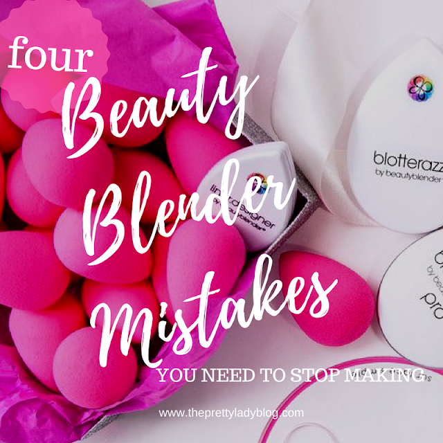 Beauty, Beauty blender, Beauty Blender challenge, beauty blender sponge, beauty blender mistakes,