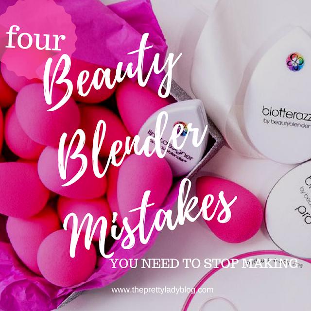 Beauty, Beauty blender, Beauty Blender challenge, beauty blender sponge, beauty blender mistakes,