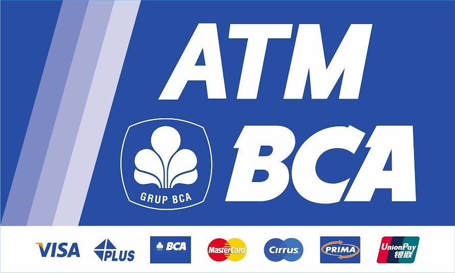 Lokasi ATM BCA dan Kantor Cabang Daerah Serang, Cilegon, Pandeglang dan Tangerang