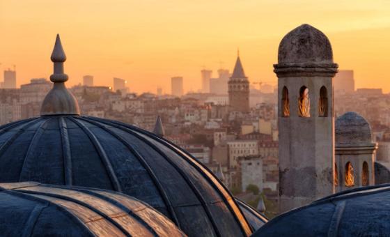 5 Kota di Eropa yang Cocok Buat Para Backpaker