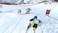 Miglior gioco di sci realistico, 3D, gratis per PC, Android e iPhone: Ski Challenge