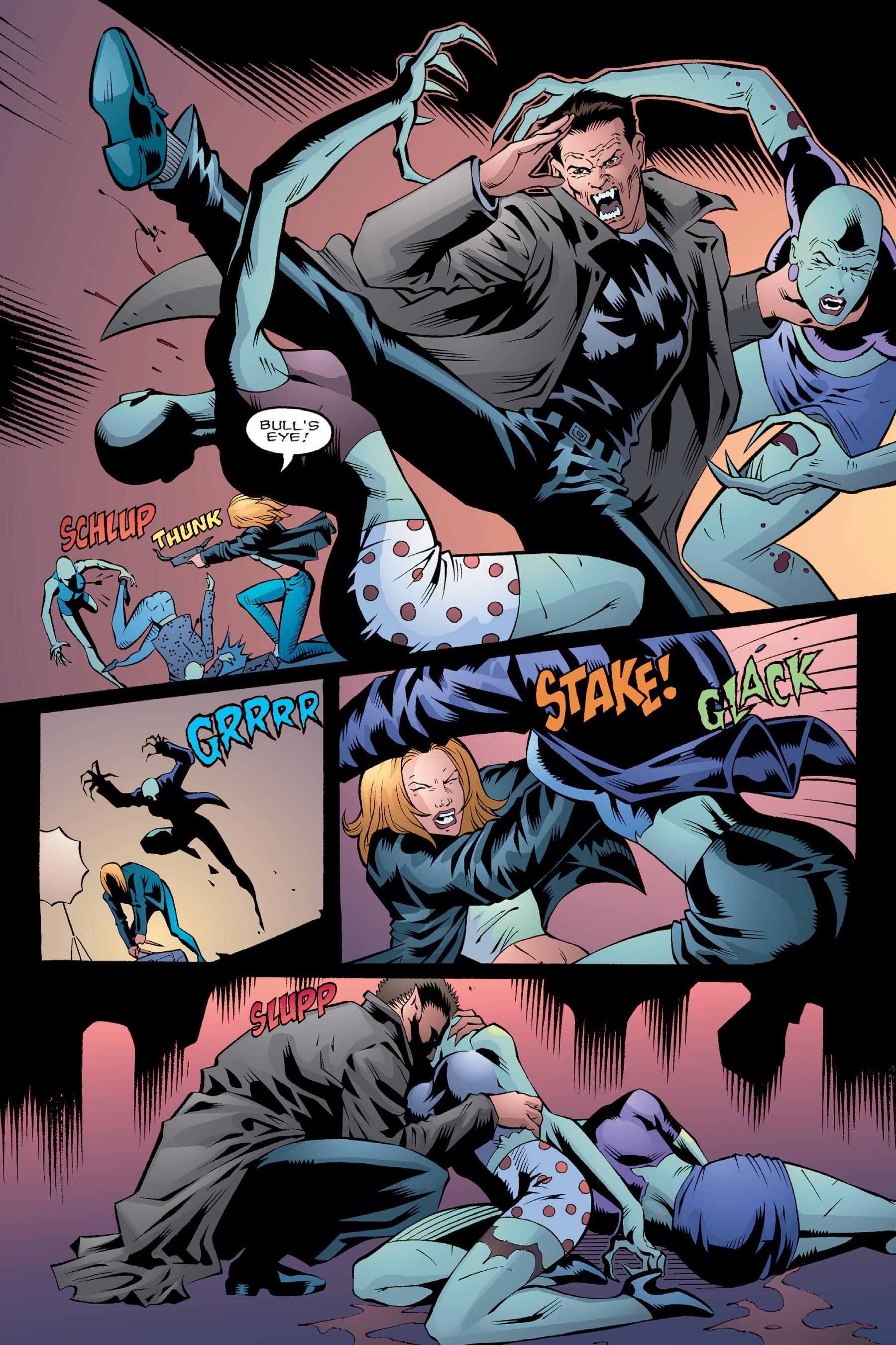 Read online Buffy the Vampire Slayer: Omnibus comic -  Issue # TPB 4 - 51
