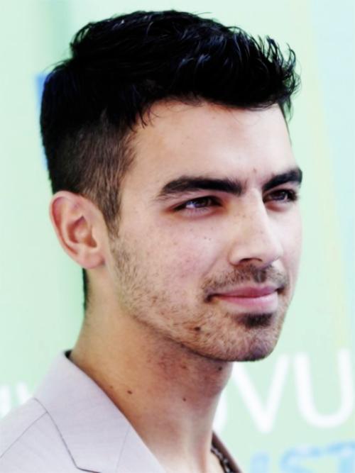 Jonas #imagines: Joe Jonas #imagine (long)