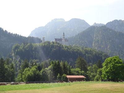 Maratona Romântica dos Castelos Reais