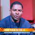 Former PDP Youth Leader, Deji Adeyanju says  former president  Goodluck Jonathan is broke