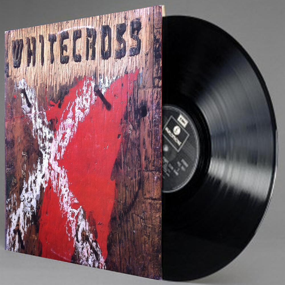 WHITECROSS BAIXAR CDS